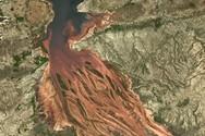 Δείτε πώς φαίνεται η αποψίλωση των δασών από το διάστημα (video)