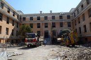 Μπαίνουν οι... σκαλωσιές - Τα έργα που πρόκειται να ξεκινήσουν άμεσα στην Πάτρα
