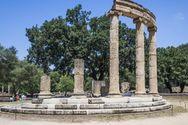 Στο Διεθνές Σχολείο του ΠΣΑΤ στην Αρχαία Ολυμπία οι Παράκτιοι Αγώνες της Πάτρας