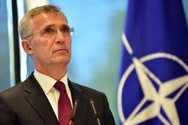 Στα Τίρανα μεταβαίνει την Κυριακή ο γενικός γραμματέας του ΝΑΤΟ
