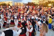 Πάτρα: Χορευτικό πανόραμα από τον Παγκαλαβρυτινό στο Θεατράκι της Μαρίνας