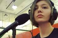 Η Πατρινή Γιούλη Ασημακοπούλου στο studio της ΕΡΤ!