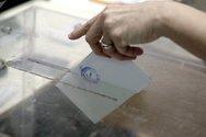 Ομαλά εξελίσσεται η εκλογική διαδικασία στην Πάτρα