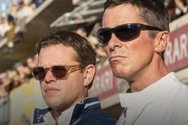 «Ford v Ferrari» - Christian Bale και Matt Damon μαζί στην ταινία για τη F1!