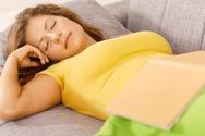 Η έλλειψη ύπνου στην εφηβική ηλικία συνδέεται με επικίνδυνες σεξουαλικές συμπεριφορές