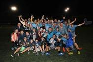 Η ομάδα ποδοσφαίρου της Διεύθυνσης Αστυνομίας Αχαΐας αναδείχθηκε πρωταθλήτρια