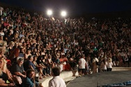 Εγκρίθηκε το πρόγραμμα των εκδηλώσεων του 38ου Φεστιβάλ Πάτρας - Θεσμός Αρχαίου Δράματος