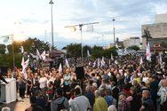 Πάτρα: Το άνοιγμα της Λαϊκής Συσπείρωσης - Στόχος η αξιοποίηση όλων