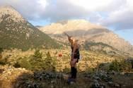 Αντίστροφη μέτρηση για τον 10ο αγώνα βουνού στην Ζήρεια