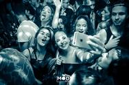 Μods... με τρέλα και κορδέλα στο τελευταίο Trash party (φωτο)