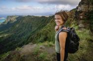 Μία 21χρονη το νεαρότερο άτομο που ταξίδεψε σε όλες τις χώρες του κόσμου