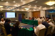 Πάτρα: Ολοκληρώθηκε με επιτυχία το σεμινάριο των αρχηγών αποστολών για τους Παράκτιους Αγώνες