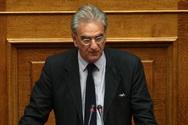 Δεν θα κατέβει στις εκλογές ο Σπύρος Λυκούδης