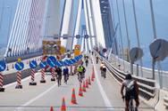 Πάτρα: Κυκλοφοριακές ρυθμίσεις κατά τη διεξαγωγή του «Bridge Experience»