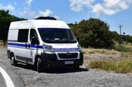 Τα δρομολόγια της Κινητής Αστυνομικής Μονάδας στη Αχαΐα