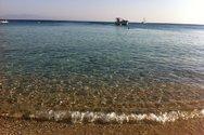 Χαμηλότερη από την φυσιολογική η θερμοκρασία των νερών στη Δυτική Ελλάδα