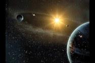 Εξωγήινοι μπορεί να ζουν σε φεγγάρια έξω από το ηλιακό μας σύστημα
