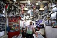 Λουκέτο σε 547 εστιατόρια και καφέ στην Τεχεράνη