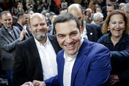 Στην Αχαΐα υποψήφιος ο Αλέξης Τσίπρας; - Ο ΣΥΡΙΖΑ συνθέτει το ψηφοδέλτιό του