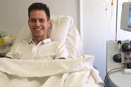 Πάτρα: Έγινε ο 100ος εθελοντής στο ΚΕΔΜΟΠ και χάρισε ζωή σε ασθενή με λευχαιμία! (video)