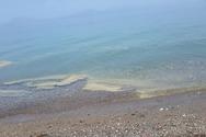 Η παραλία του Αλισσού για άλλη μια φορά μέσα στη γλίτσα (φωτο)