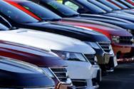 Αύξηση 15,2% στις πωλήσεις αυτοκινήτων τον Μάιο