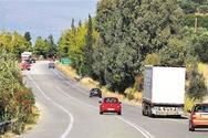 Kατάθεση προτάσεων για την κατασκευή του αυτοκινητόδρομου Πατρών - Πύργου