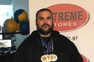 Σάρωσε ο Πατρινός Γιώργος Αντωνακόπουλος στο πανελλήνιο πρωτάθλημα δυναμικού τρίαθλου