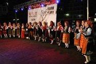 Πάτρα: Ξεκίνησαν οι παραστάσεις του 3ου Φεστιβάλ Χορού των ΚΑΠΗ