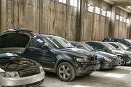 Πάτρα: Αμάξια στο σφυρί σε τιμή ευκαιρίας - Δείτε τη λίστα