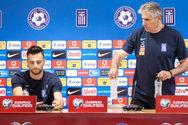 Τι είπε ο Πατρινός Ανδρέας Σάμαρης για το αποψινό παιχνίδι της Εθνικής Ελλάδος;