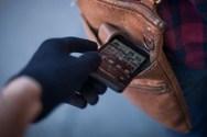 Πάτρα - Στα χέρια της Αστυνομίας 38χρονος που έκλεβε κινητά τηλέφωνα