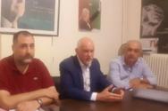 Πάτρα: Έγινε η σύσκεψη της Νομαρχιακής του ΚΙΝ. ΑΛ. Αχαΐας εν όψει των εκλογών