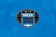 Greek Throwdown 2019 στο Παμπελοποννησιακό Στάδιο