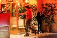 Η πρώτη εμφάνιση του Bradley Cooper μετά την είδηση του χωρισμού του (φωτο)