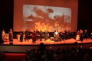 Πάτρα: Mε επιτυχία η παράσταση του Συλλόγου Καλαβρυτινών