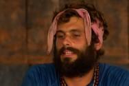 Αποχώρησε από το Survivor ο Πατρινός, Σπύρος Γουρδούπης (video)