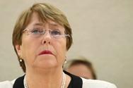 Τη Βενεζουέλα θα επισκεφθεί η επικεφαλής της Ύπατης Αρμοστείας του ΟΗΕ