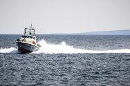 Δυτική Ελλάδα: Αγνοείται λουόμενος μετά το μπουρίνι στην Κάτω Βασιλική (video)