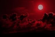 Σήμερα η Κόκκινη Πανσέληνος