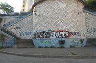 Πάτρα: Στις σκάλες της Τριών Ναυάρχων