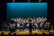 Πάτρα: Μια ξεχωριστή συναυλία στο θεατράκι της Μαρίνας