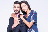 Μαρίνος Κόνσολος: «Η Ευαγγελία εκτός από φανταστική ηθοποιός είναι και πολύ δικός μου άνθρωπος»