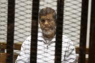 Πέθανε ο πρώην πρόεδρος της Αιγύπτου Μοχάμεντ Μόρσι