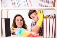 Μήπως το σπίτι σας έχει μόνιμα σκόνη; Δύο πράγματα που ίσως δεν κάνετε σωστά