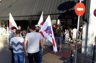 Πάτρα: Κινητοποίηση συνδικάτου σε αρτοποιείο - Τι καταγγέλλει