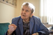 Η Ελένη Γλύκατζη-Αρβελέρ αναγορεύτηκε επίτιμη διδάκτωρ της Στρατιωτικής Σχολής Ευελπίδων
