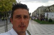 Ο Χρήστος Βουλδής στο ψηφοδέλτιο του ΚΙΝΑΛ Αχαΐας