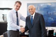 Παραιτήθηκε ο δήμαρχος Παλαιού Φαλήρου Διονύσης Χατζηδάκης
