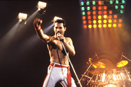 Freddie Mercury: